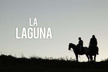 LA LAGUNA tarjeta