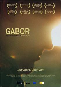 Cartel Gabor estreno BAIRES