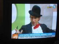 Lucas Martelli en Vivo en ARG