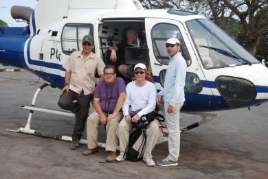 BACKSTAGE LOS DIOSES DE AGUA 06