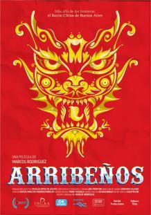 ARRIBEÑOS Poster definitivo