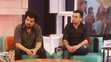 EL MENTOR - Participantes en entrevistas con la TV Pública (2016)