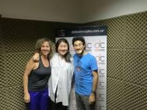 MI ULTIMO FRACASO - Cecilia Kang en Radio Dot com (2016)