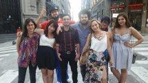 EL MENTOR - Los participantes al terminar el reality (2016)